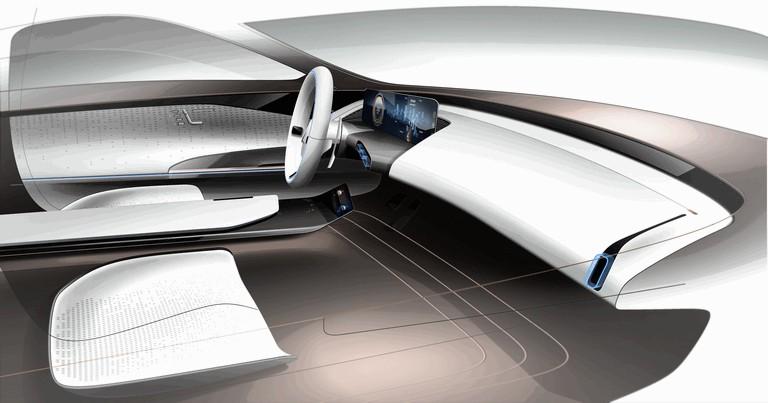 2016 Mercedes-Benz Generation EQ concept 452026