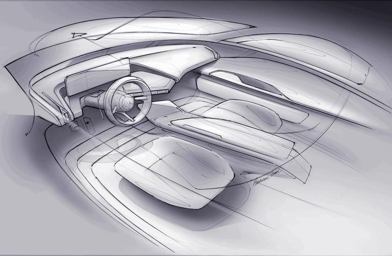 2016 Mercedes-Benz Generation EQ concept 452027