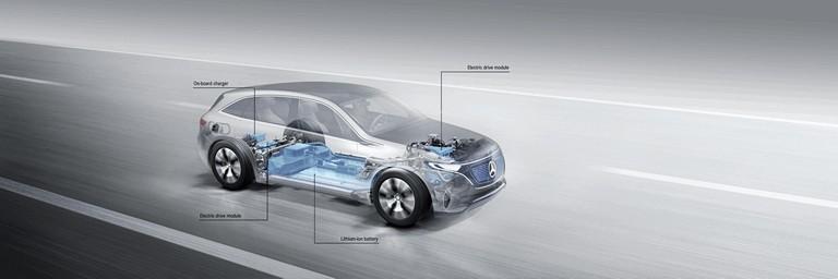 2016 Mercedes-Benz Generation EQ concept 452030