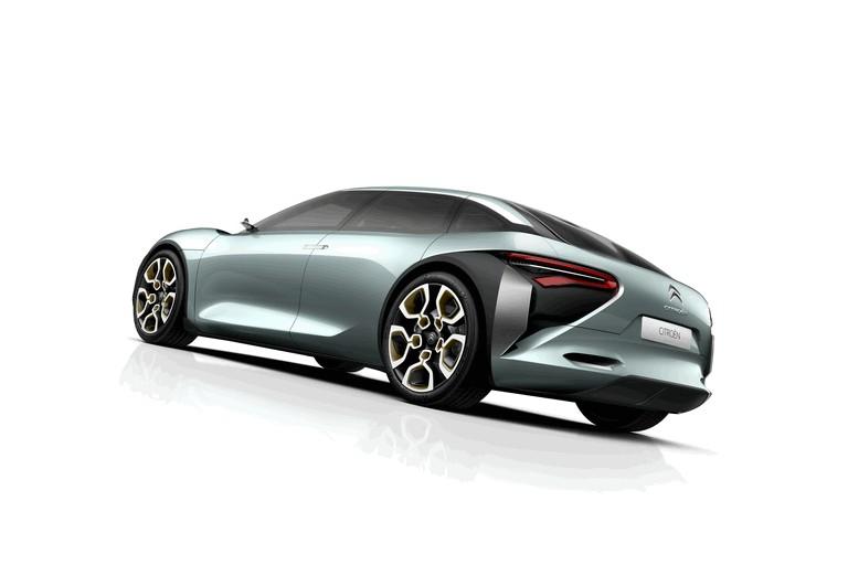 2016 Citroen Cxperience concept 451923
