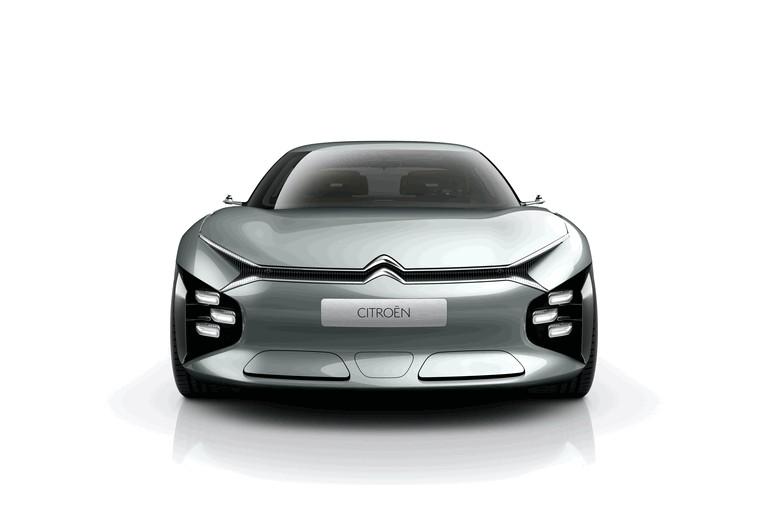 2016 Citroen Cxperience concept 451927