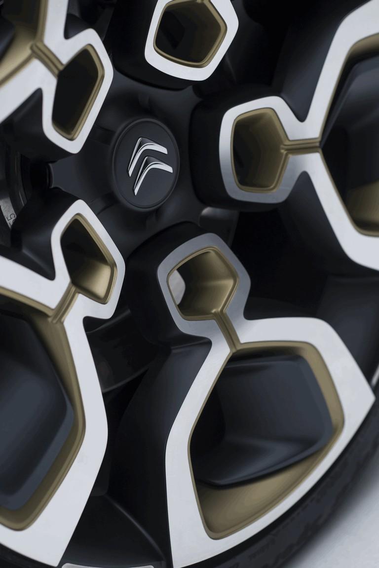 2016 Citroen Cxperience concept 451942