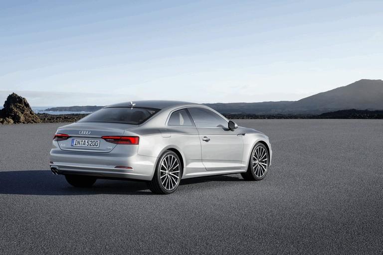 2017 Audi A5 coupé 453033