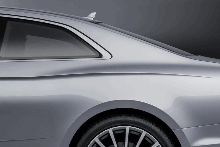 2017 Audi A5 coupé 453044