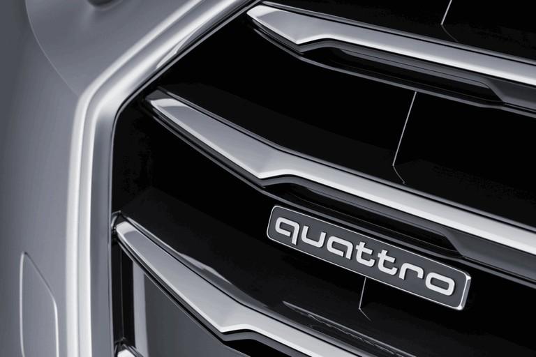 2017 Audi A5 coupé 453048