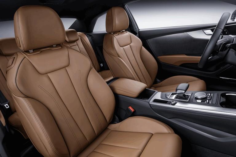 2017 Audi A5 coupé 453080
