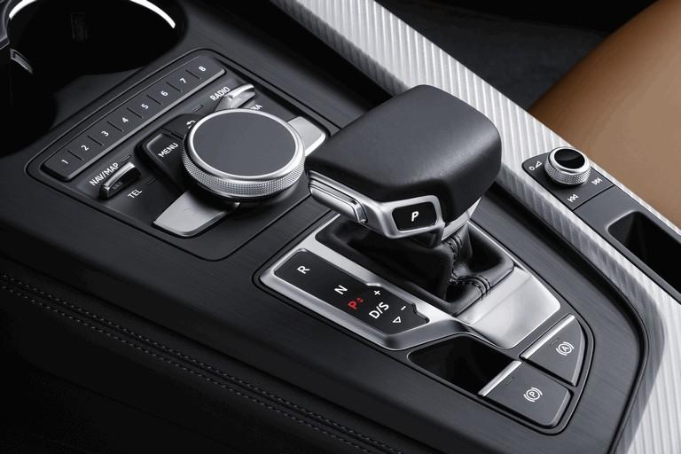 2017 Audi A5 coupé 453081