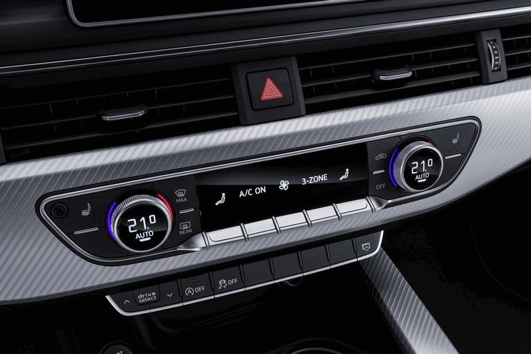 2017 Audi A5 coupé 453084
