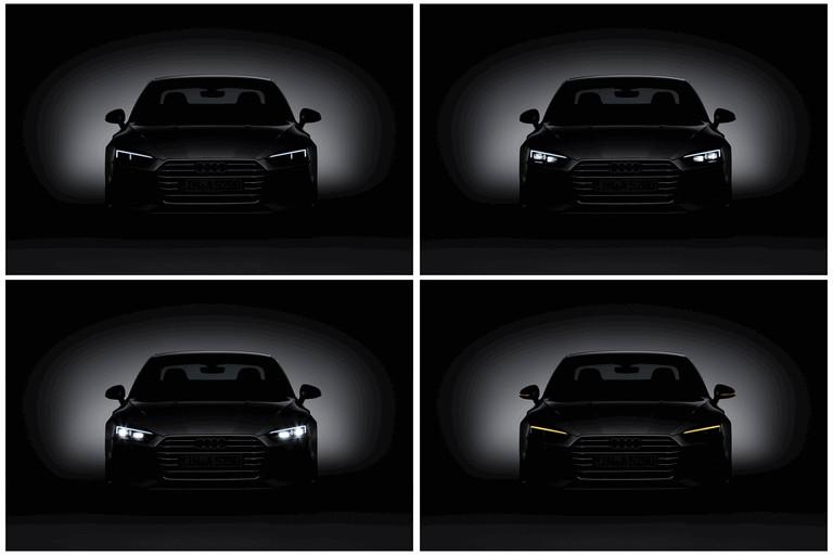2017 Audi A5 coupé 453086