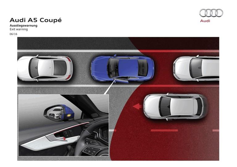 2017 Audi A5 coupé 453111