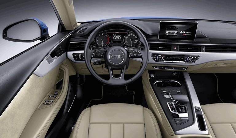 2017 Audi A5 sportback g-tron 453186