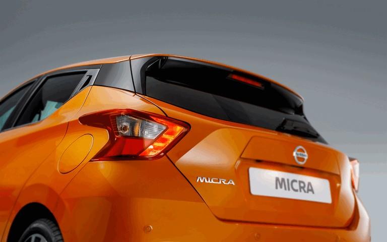 2017 Nissan Micra ( 5th gen. ) 453351