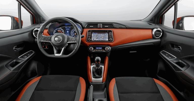 2017 Nissan Micra ( 5th gen. ) 453370