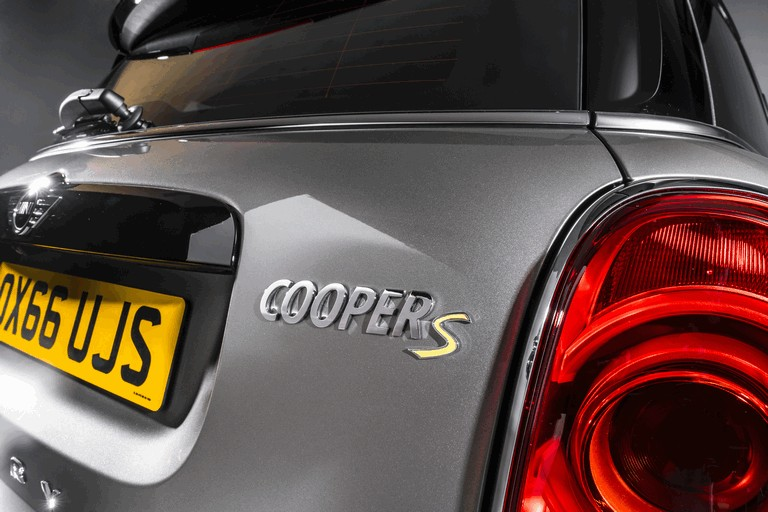 2016 Mini Cooper S E Countryman ALL4 453430