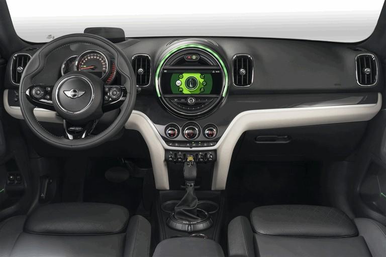 2016 Mini Cooper S E Countryman ALL4 453460