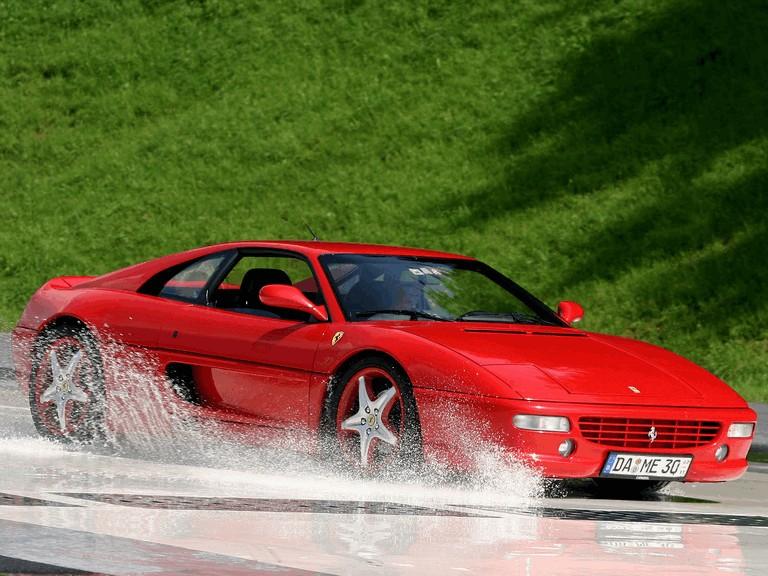 1995 Ferrari F355 berlinetta 195929