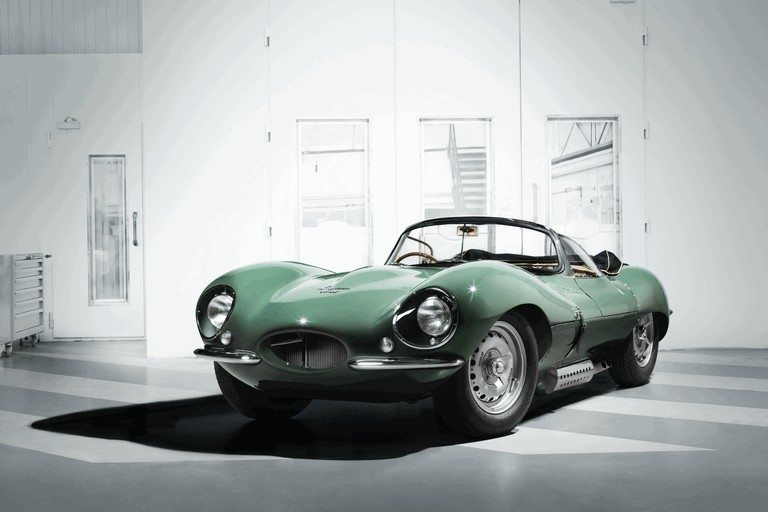 2016 Jaguar XKSS ( m.y. 1957 ) 453728