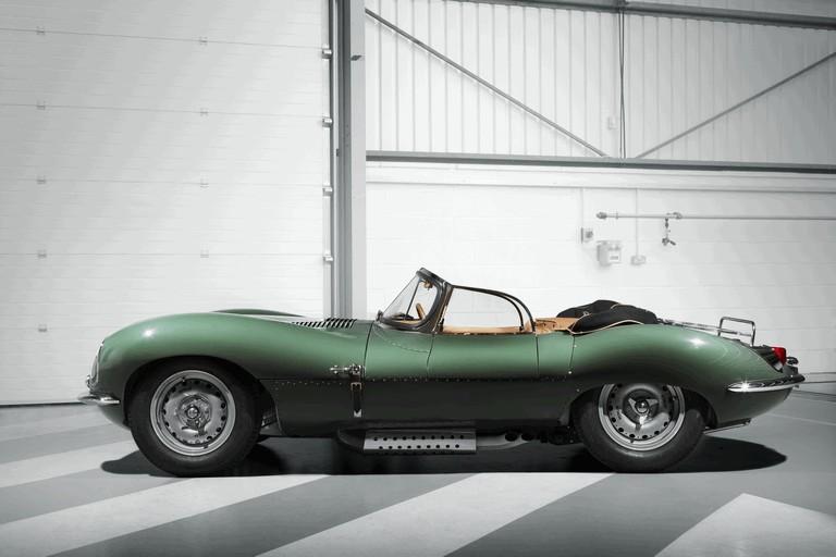2016 Jaguar XKSS ( m.y. 1957 ) 453729