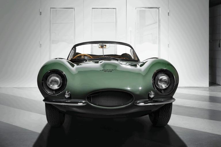 2016 Jaguar XKSS ( m.y. 1957 ) 453731