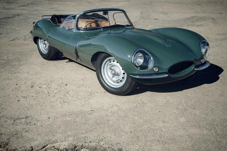 2016 Jaguar XKSS ( m.y. 1957 ) 453732