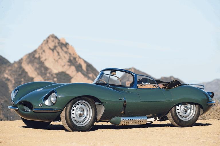2016 Jaguar XKSS ( m.y. 1957 ) 453734