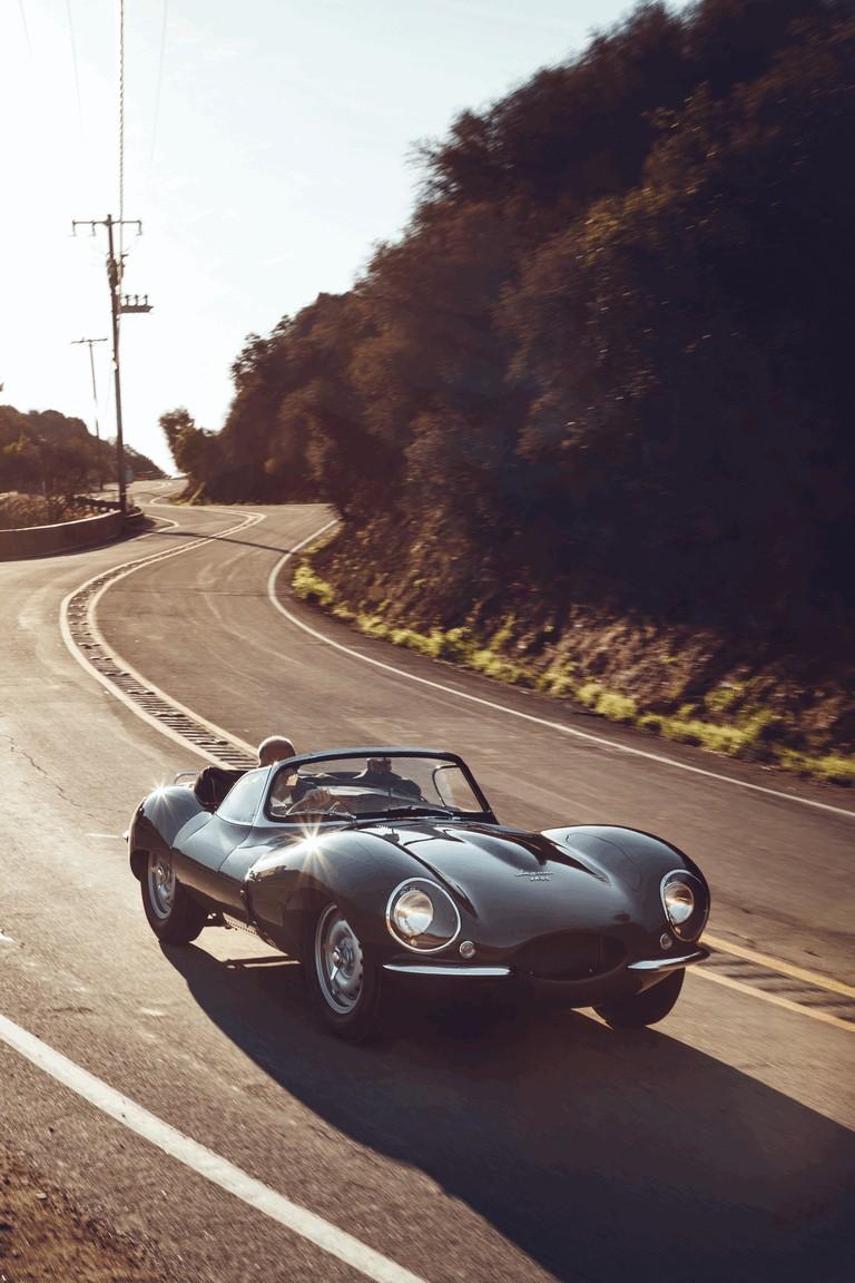 2016 Jaguar XKSS ( m.y. 1957 ) 453738