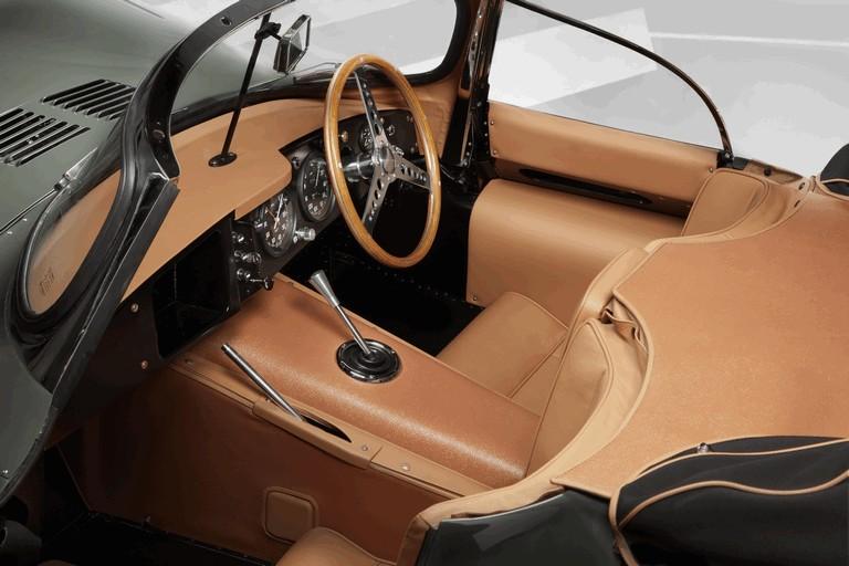 2016 Jaguar XKSS ( m.y. 1957 ) 453744