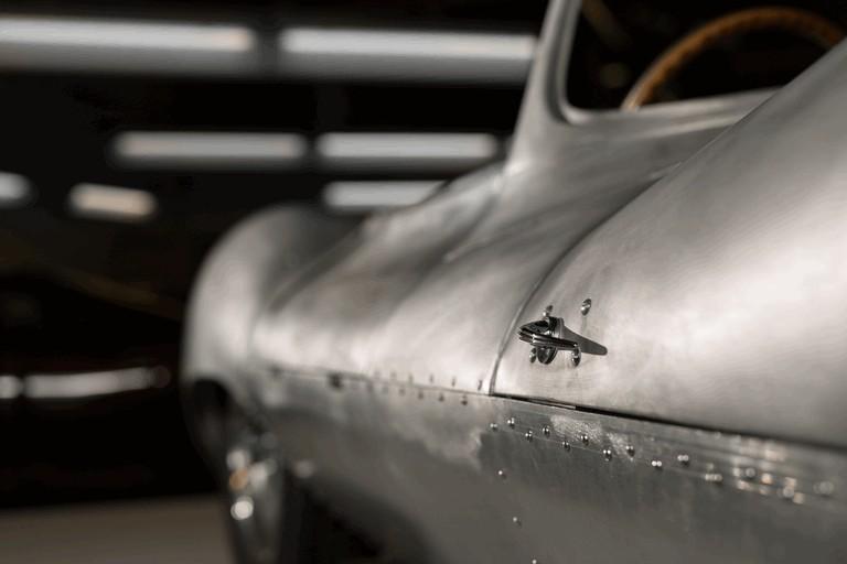 2016 Jaguar XKSS ( m.y. 1957 ) 453748