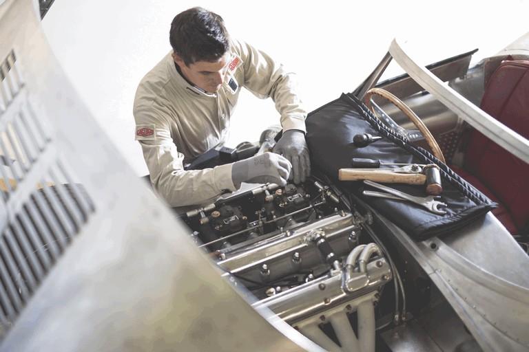 2016 Jaguar XKSS ( m.y. 1957 ) 453750