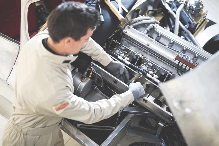 2016 Jaguar XKSS ( m.y. 1957 ) 453751