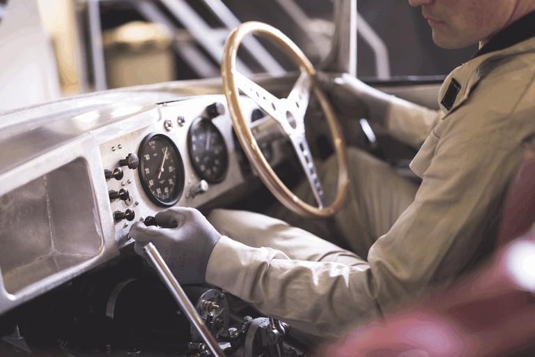 2016 Jaguar XKSS ( m.y. 1957 ) 453752