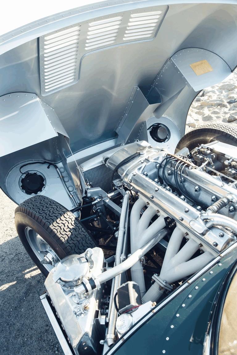 2016 Jaguar XKSS ( m.y. 1957 ) 453754