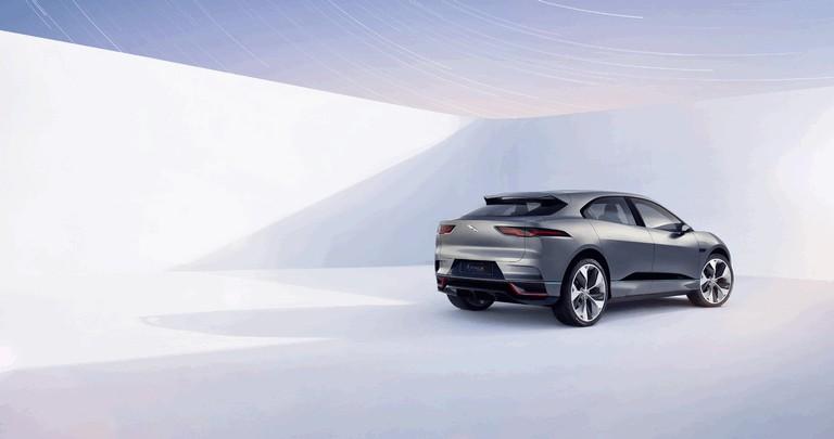 2016 Jaguar i-Pace concept 453953