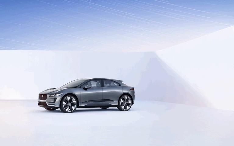 2016 Jaguar i-Pace concept 453954