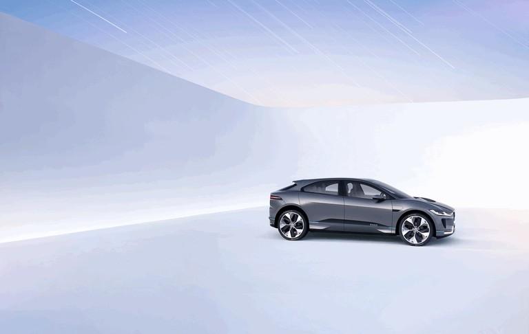 2016 Jaguar i-Pace concept 453957