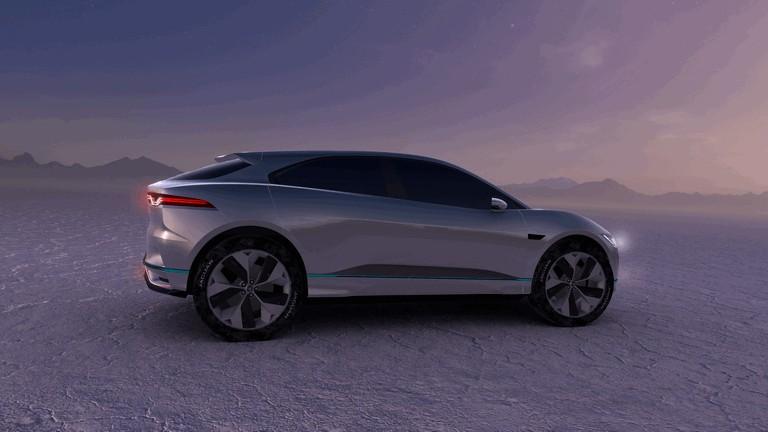 2016 Jaguar i-Pace concept 453962