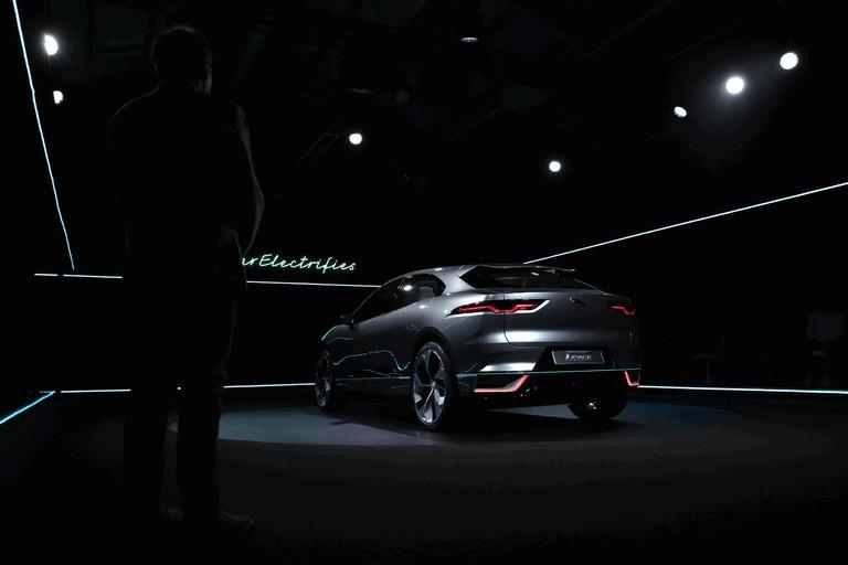 2016 Jaguar i-Pace concept 453970