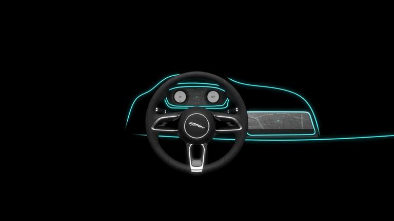 2016 Jaguar i-Pace concept 453995