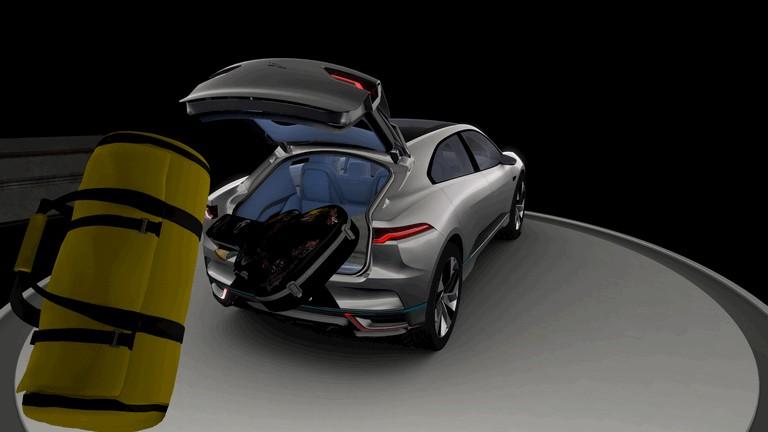 2016 Jaguar i-Pace concept 454003