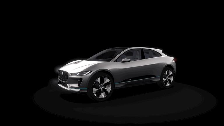 2016 Jaguar i-Pace concept 454007