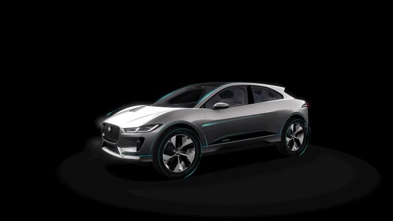 2016 Jaguar i-Pace concept 454008