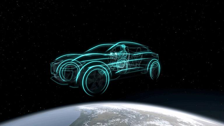 2016 Jaguar i-Pace concept 454015