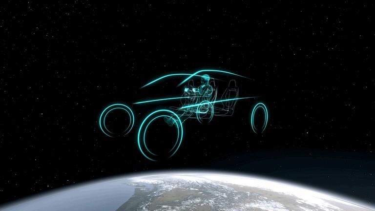 2016 Jaguar i-Pace concept 454016