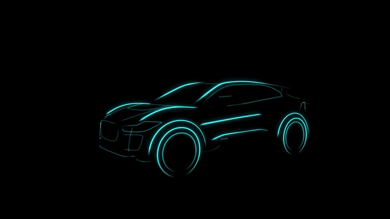2016 Jaguar i-Pace concept 454022