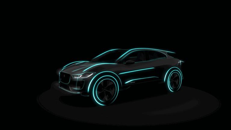 2016 Jaguar i-Pace concept 454023
