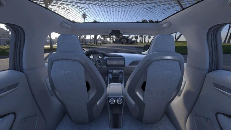 2016 Jaguar i-Pace concept 454042