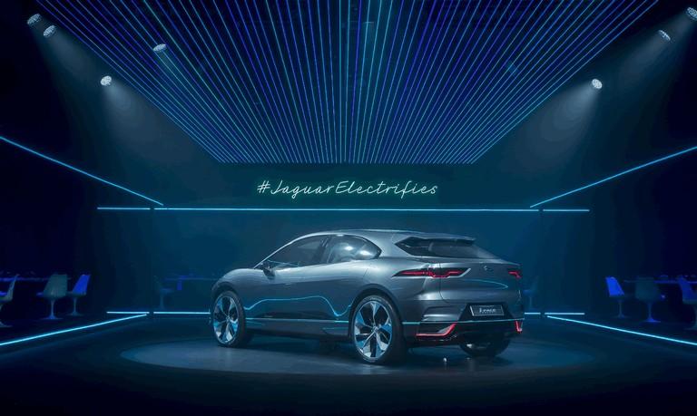 2016 Jaguar i-Pace concept 454051