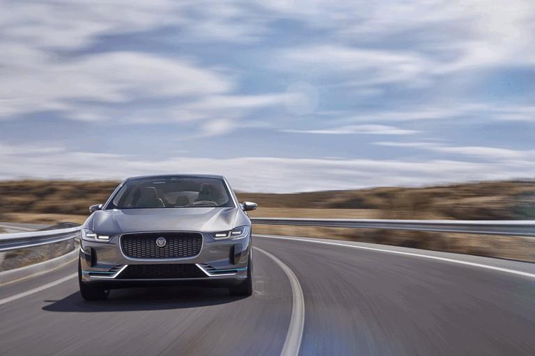 2016 Jaguar i-Pace concept 454067