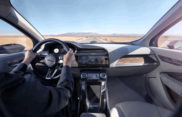2016 Jaguar i-Pace concept 454083