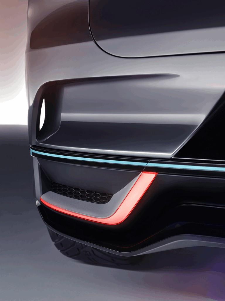 2016 Jaguar i-Pace concept 454094